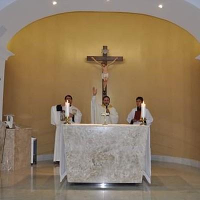 Comunidade Santo Agostinho