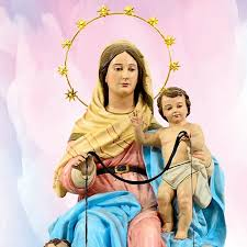 Espiritualidade Agostiniana - Nossa Senhora da Consolação e Correia