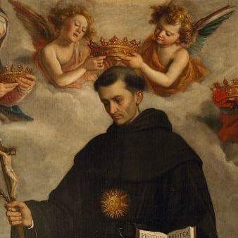 Espiritualidade Agostiniana - São Nicolau de Tolentino