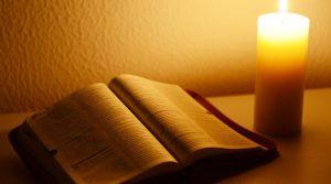 Exemplo de liturgia diária