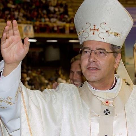 Do coração do arcebispo